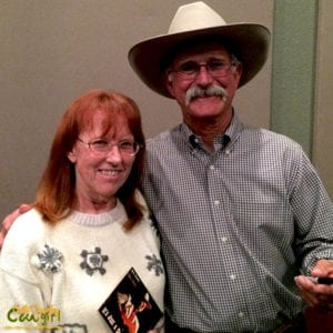 Me with Dave Stamey
