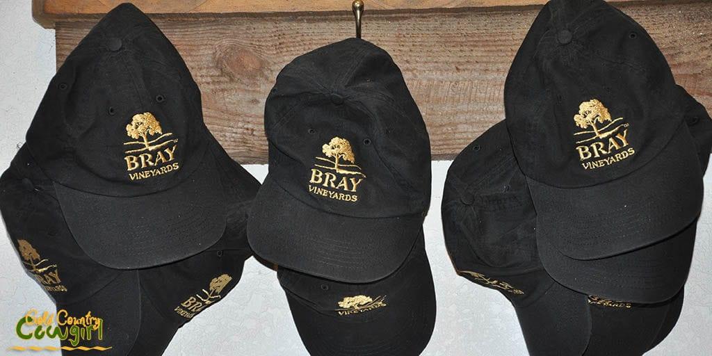 hats-on-rack
