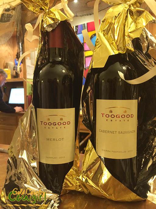 toogood-wine