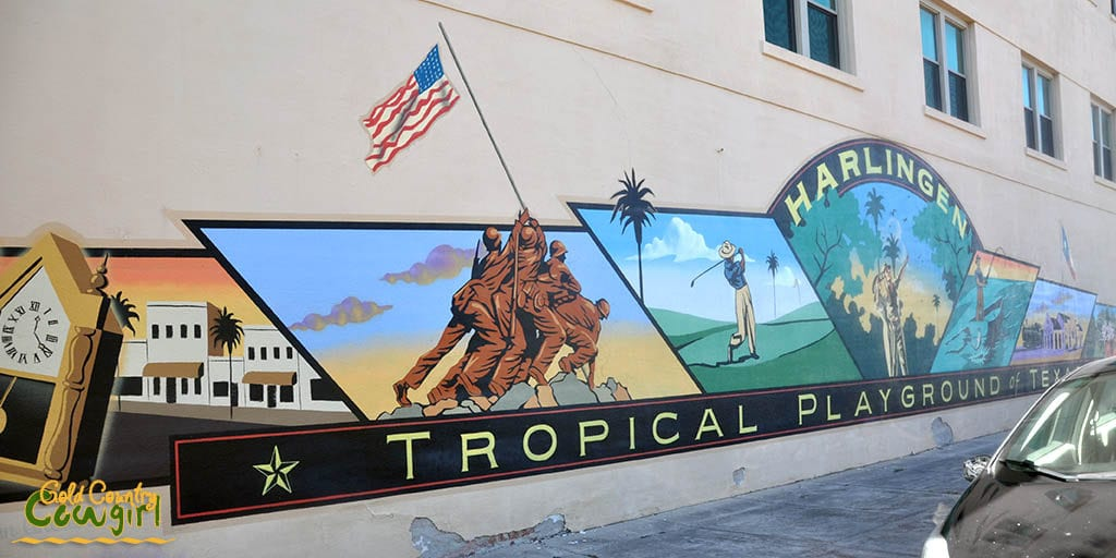 Tropical Playground of Texas