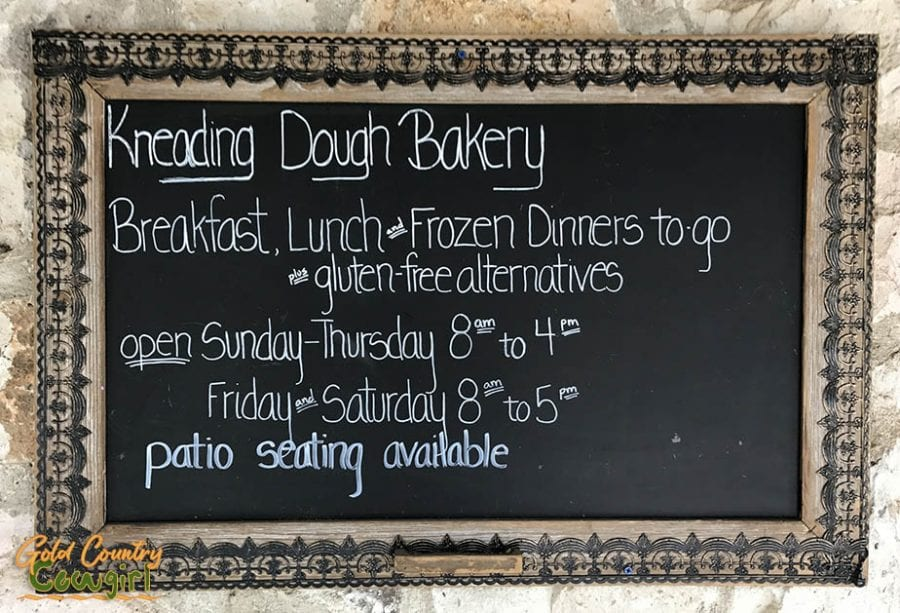 Kneading Dough Bakery Hours - Volcano: Where to Eat, Sleep, Play