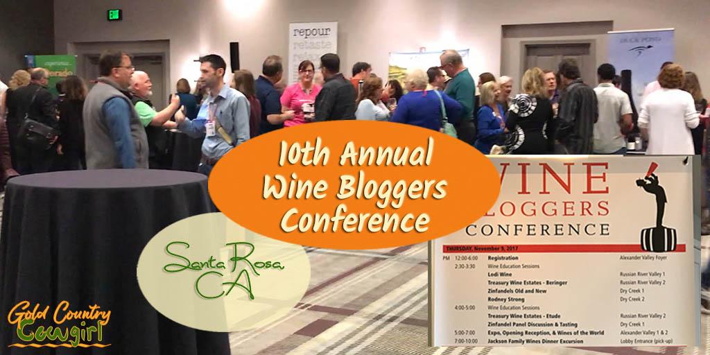 Wine Bloggers Conference 2017 Recap -- Part 1 #wbc17