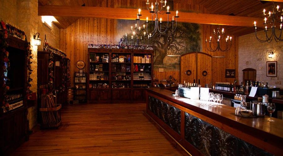Best Wineries Fredericksburg TX (3) Becker Vineyards