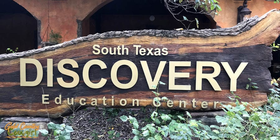 South Texas Discovery Education Center at Gladys Porter Zoo in Brownsville, TX
