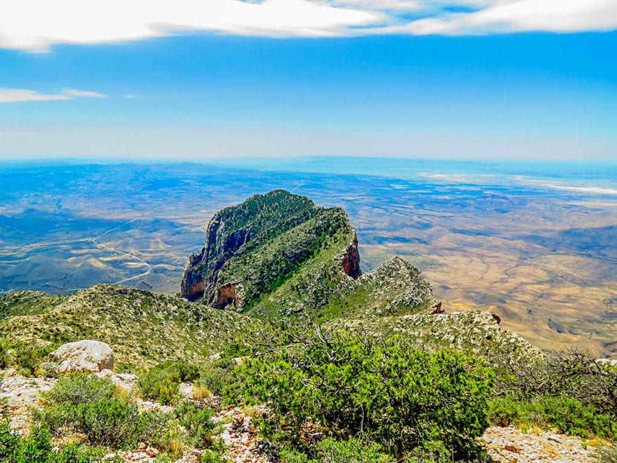 National_Park_Obessed_Guadalupe_Mountans_NP