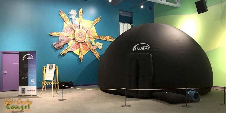 StarLab Planetarium