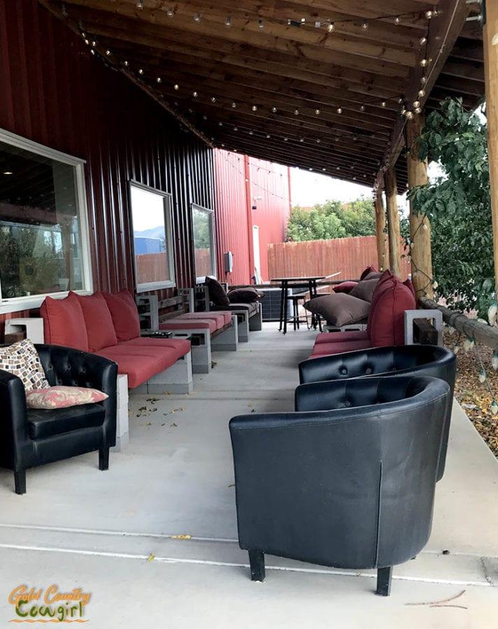 D3 patio