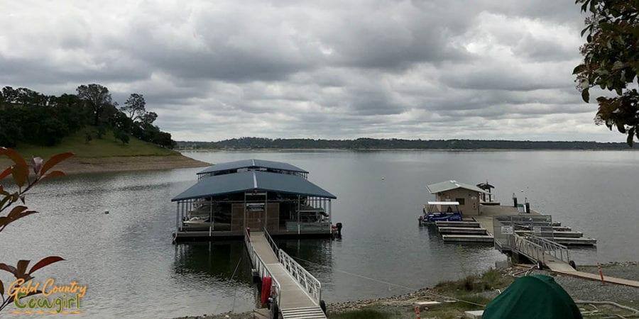 Lake Camanche