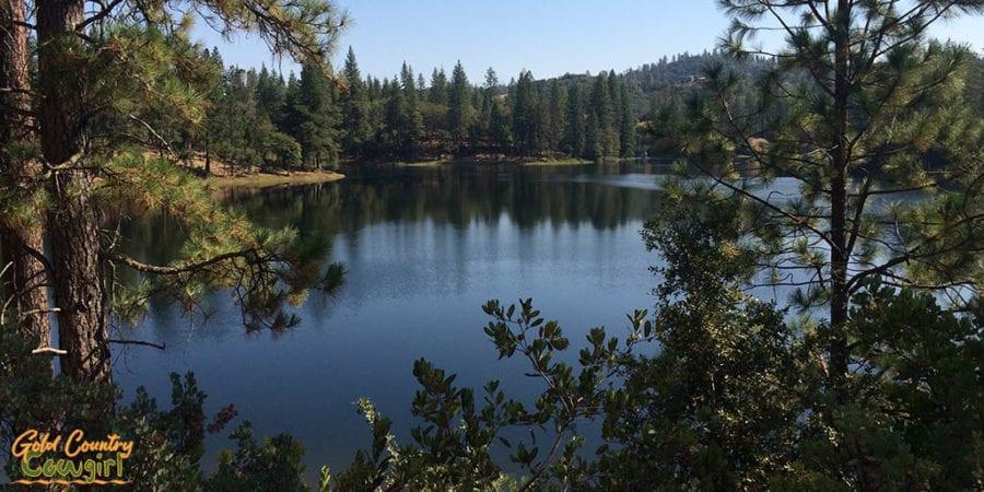 Lake Tabeaud