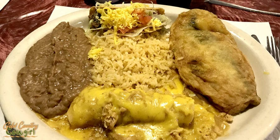 Pepe's - best place to eat Mexican food in Harlingen, TX