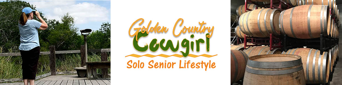 Golden Country Cowgirl